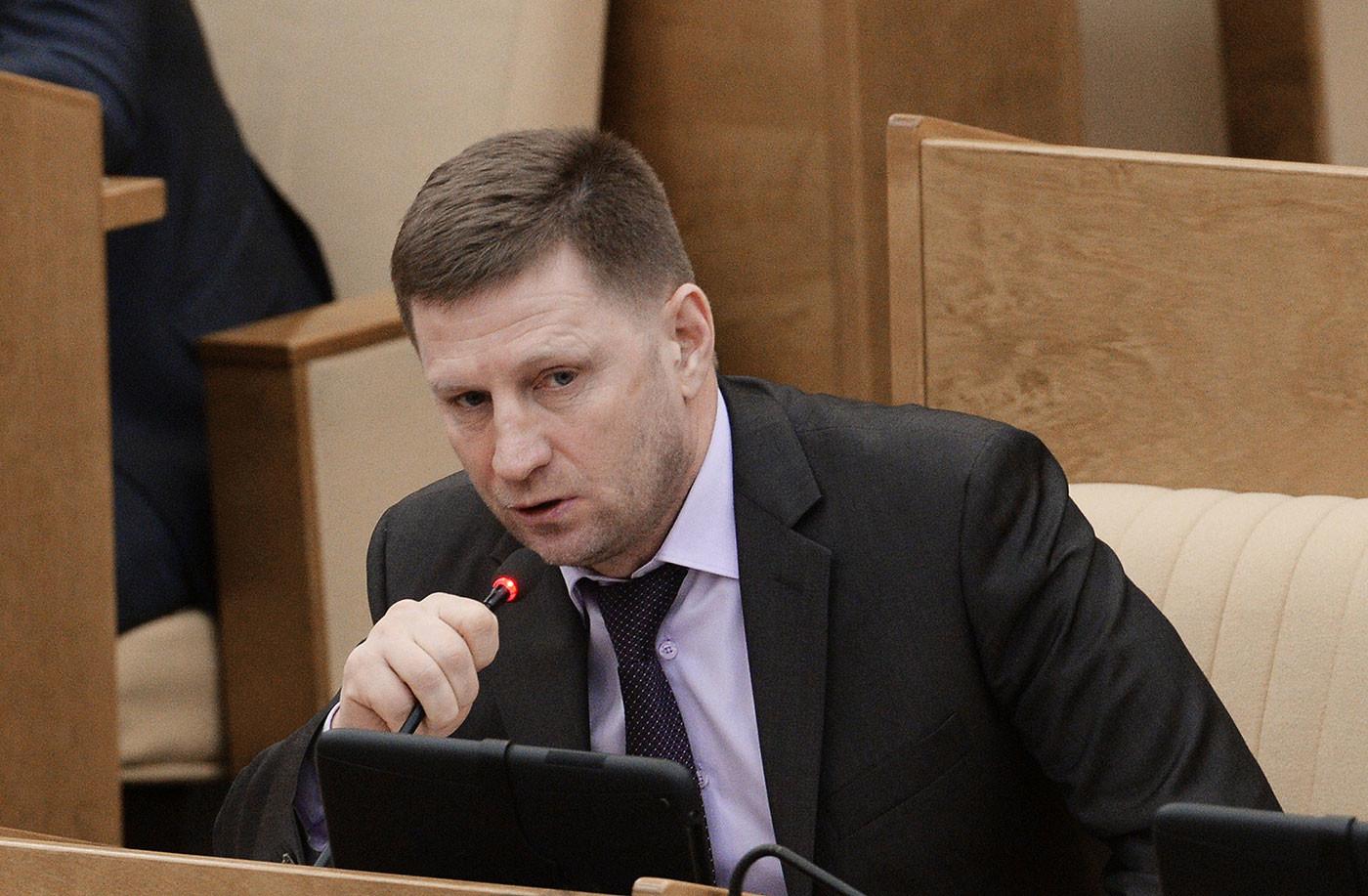 Фото: © РИА Новости/Владимир Федоренко