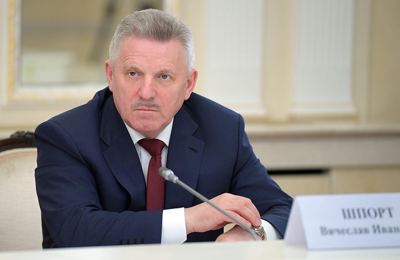 Фото: © РИА НовостиАлексей Дружинин