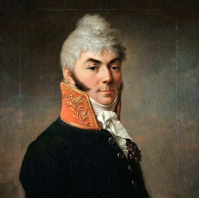 Николай Новосильцев. Фото © Wikimedia Commons