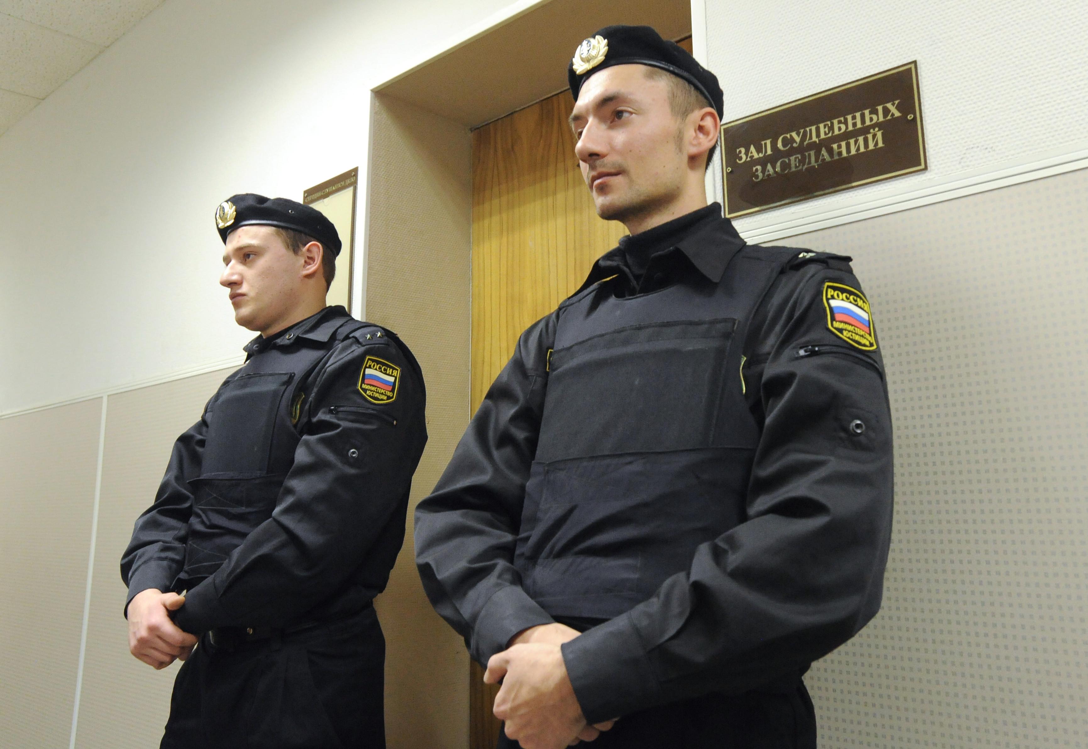 Фото © РИА Новости/Сергей Пятаков