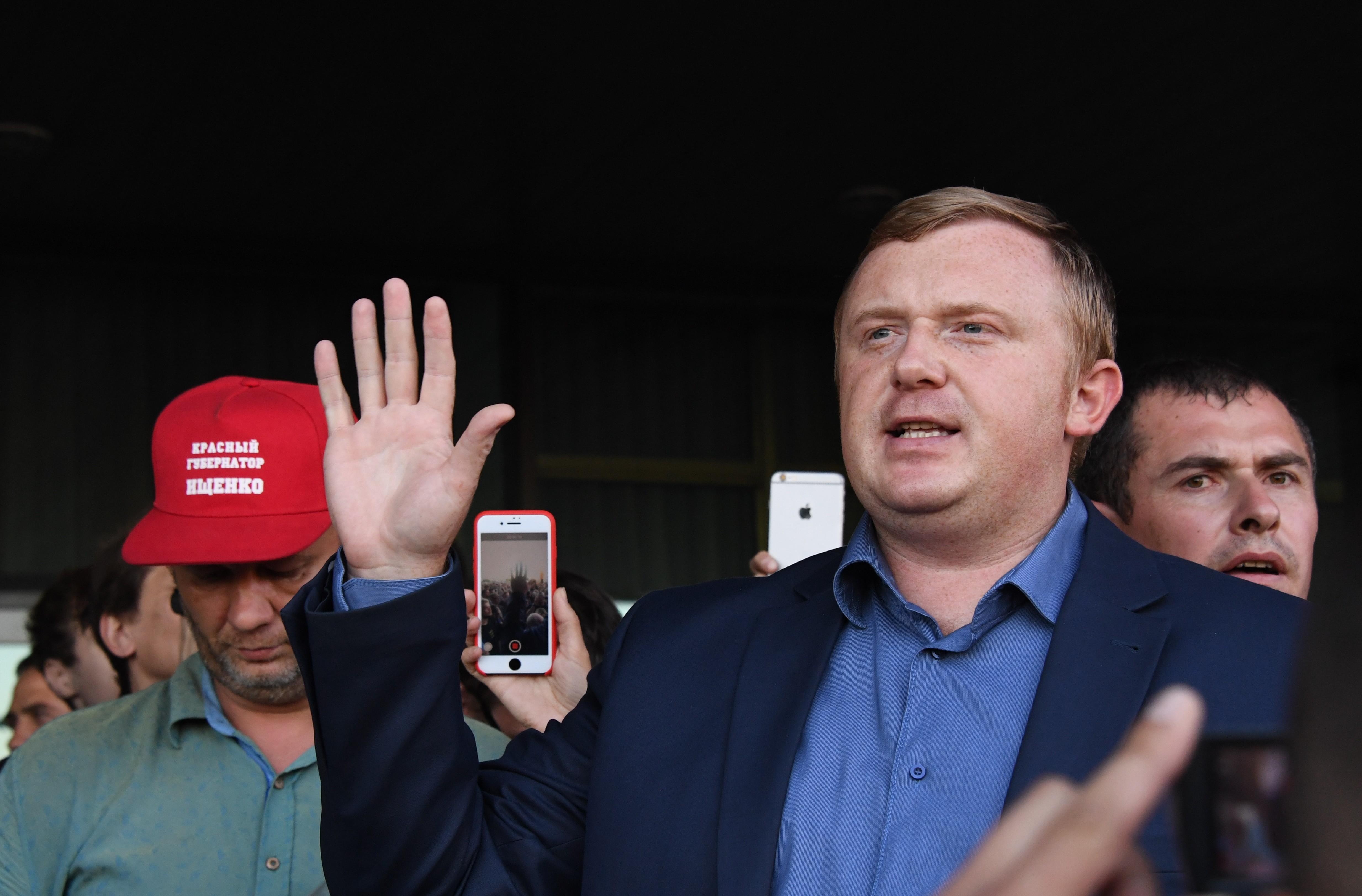 Фото © РИА Новости/Виталий Аньков