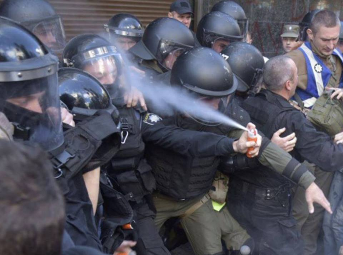 "Фото © Сергей Нужненко, ""Радио Свобода"""