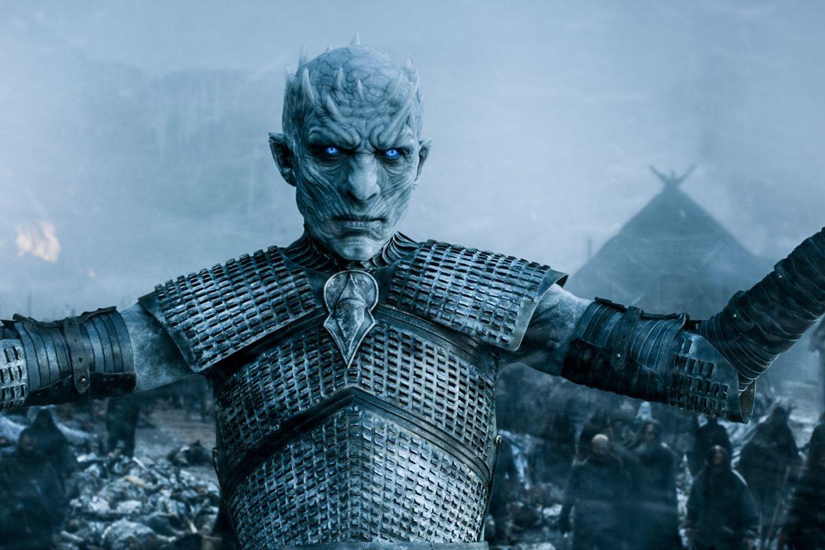 <p>Фото: &copy;&nbsp;Game of Thrones</p>