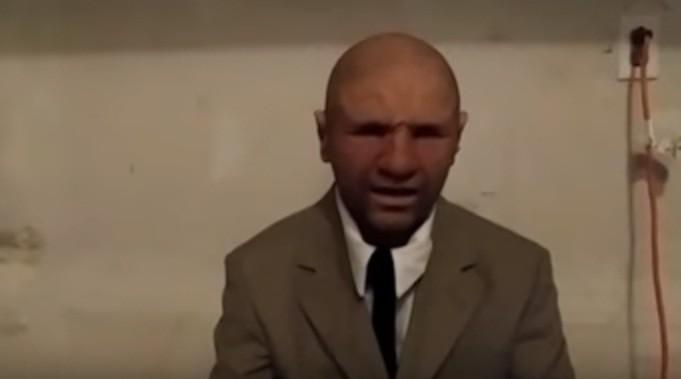 Фото: скриншот видео Time Traveler Who Visited 2118 Warns of WW3