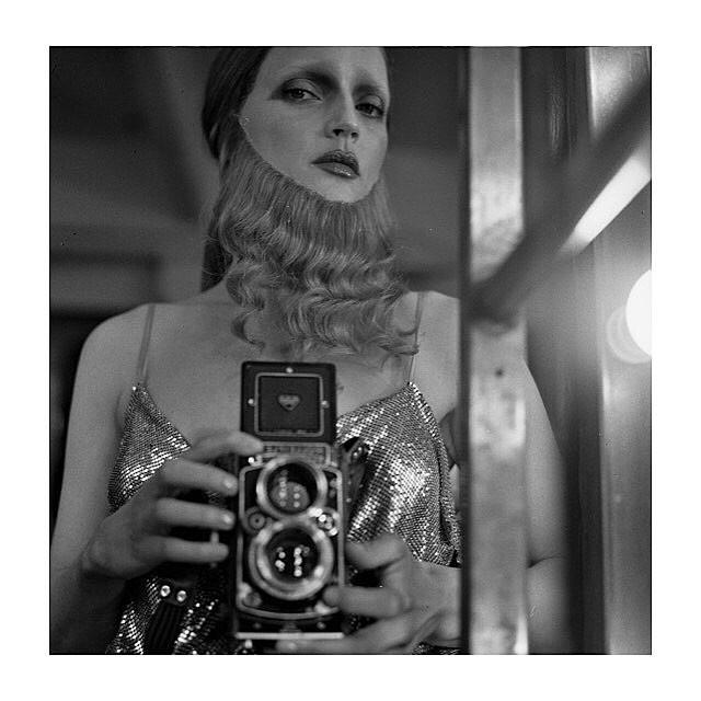 Фото © instagram.com/guineverevanseenus