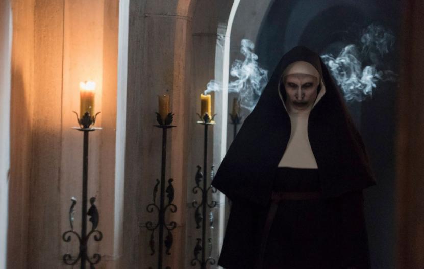 "<p><span>Фото: &copy; Кинопоиск/<a href=""https://www.kinopoisk.ru/picture/3253419/"">кадр из фильма </a>""Проклятие монахини""</span></p>"