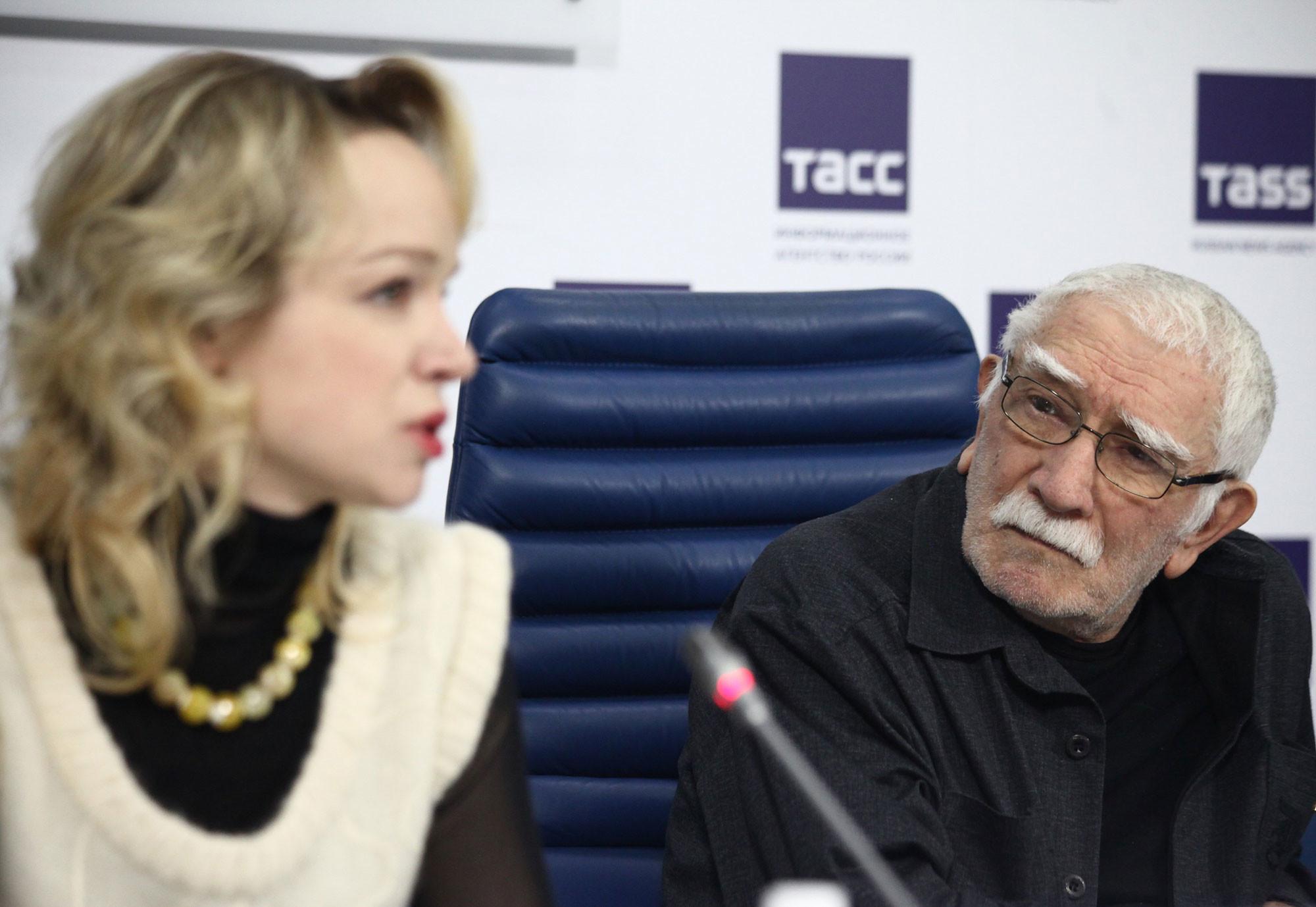 """Фото: © агентство городских новостей """"Москва"""" / Сергей Ведяшкин"""