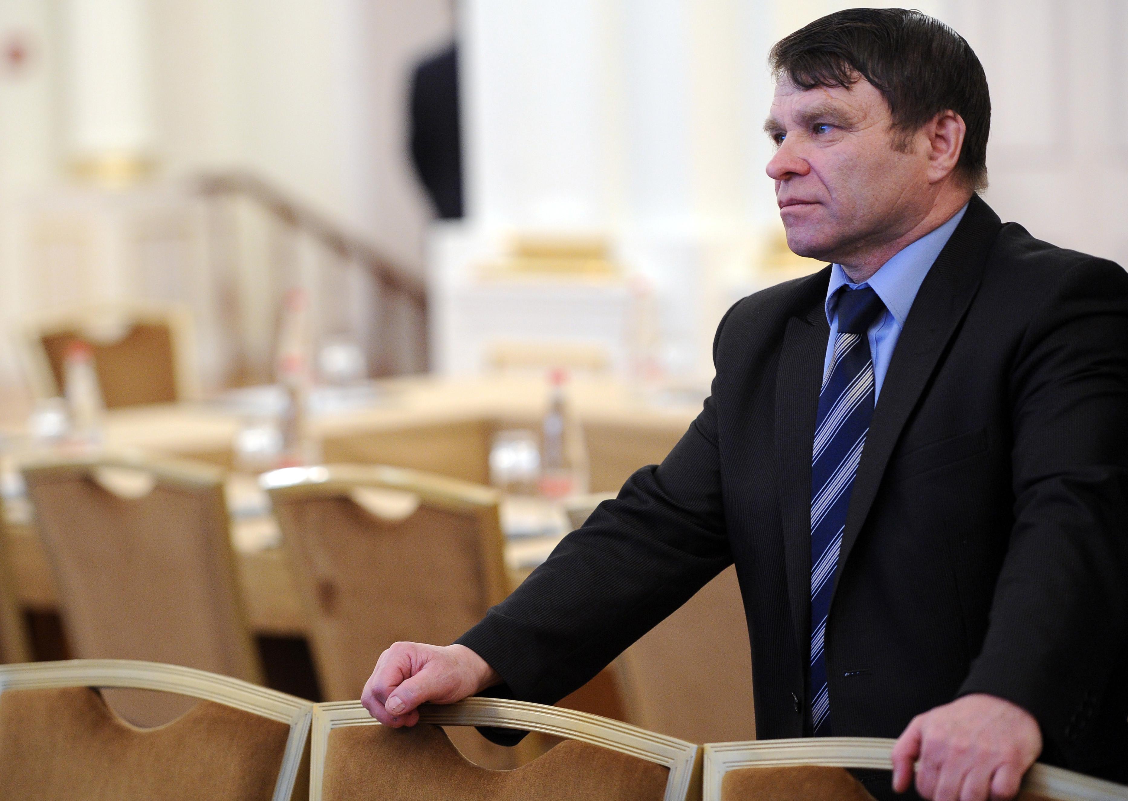 <p>Фото &copy; РИА Новости/Владимир Астапкович</p>