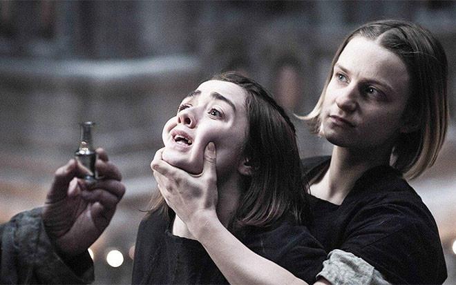 <p>Фото: &copy; Кадр из сериала&nbsp;Game of Thrones</p>
