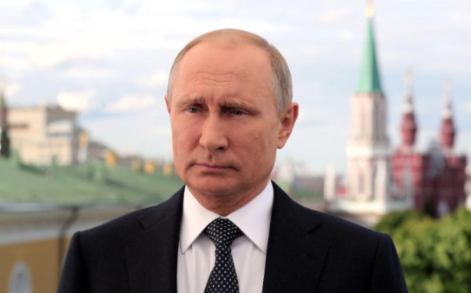 <p><span>Владимир Путин. Фото: &copy; РИА Новости/Сергей Бобылев&nbsp;</span></p> <div> <div> <div></div> </div> </div>