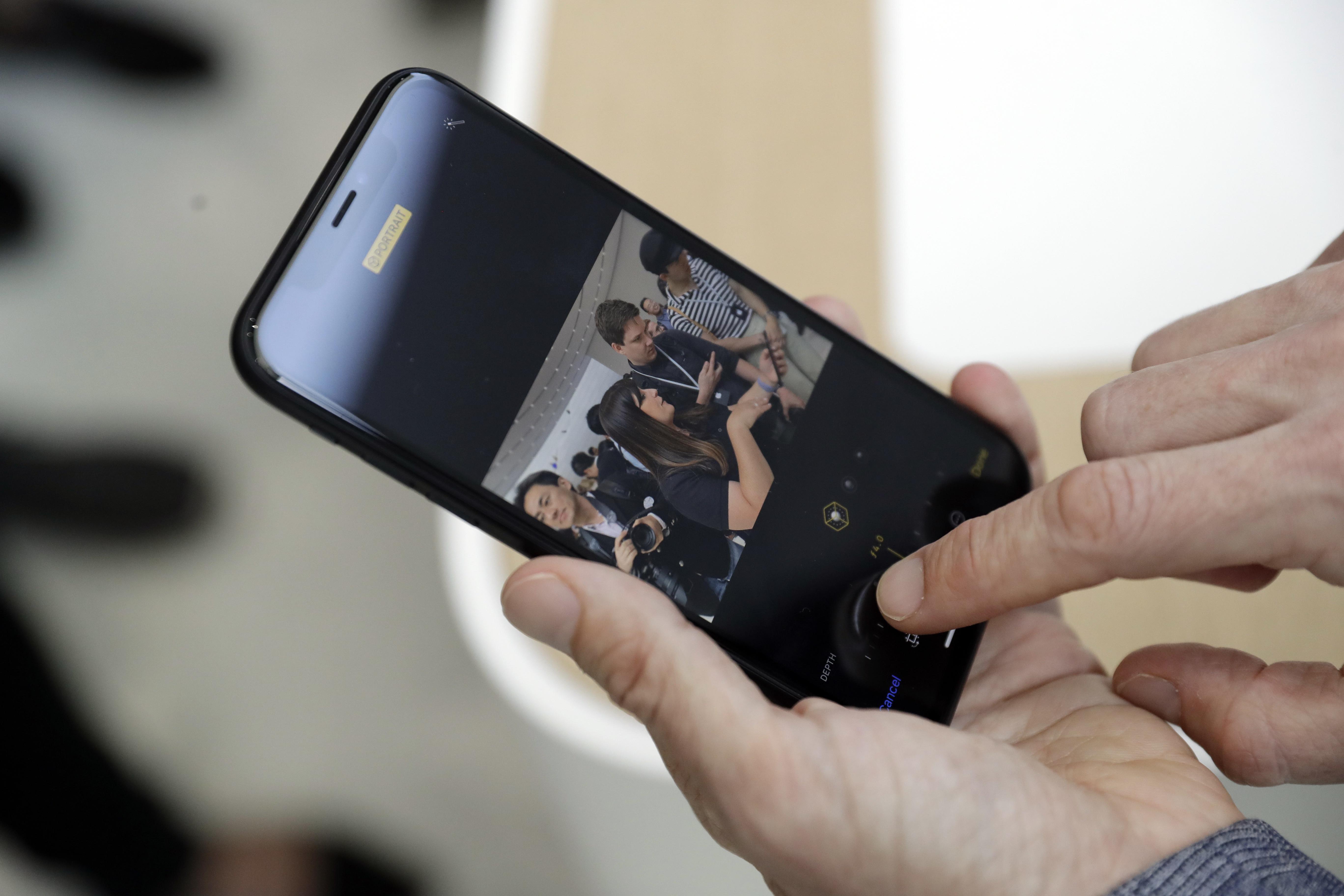 <p><span>Фото &copy; AP Photo/Marcio Jose Sanchez</span></p>
