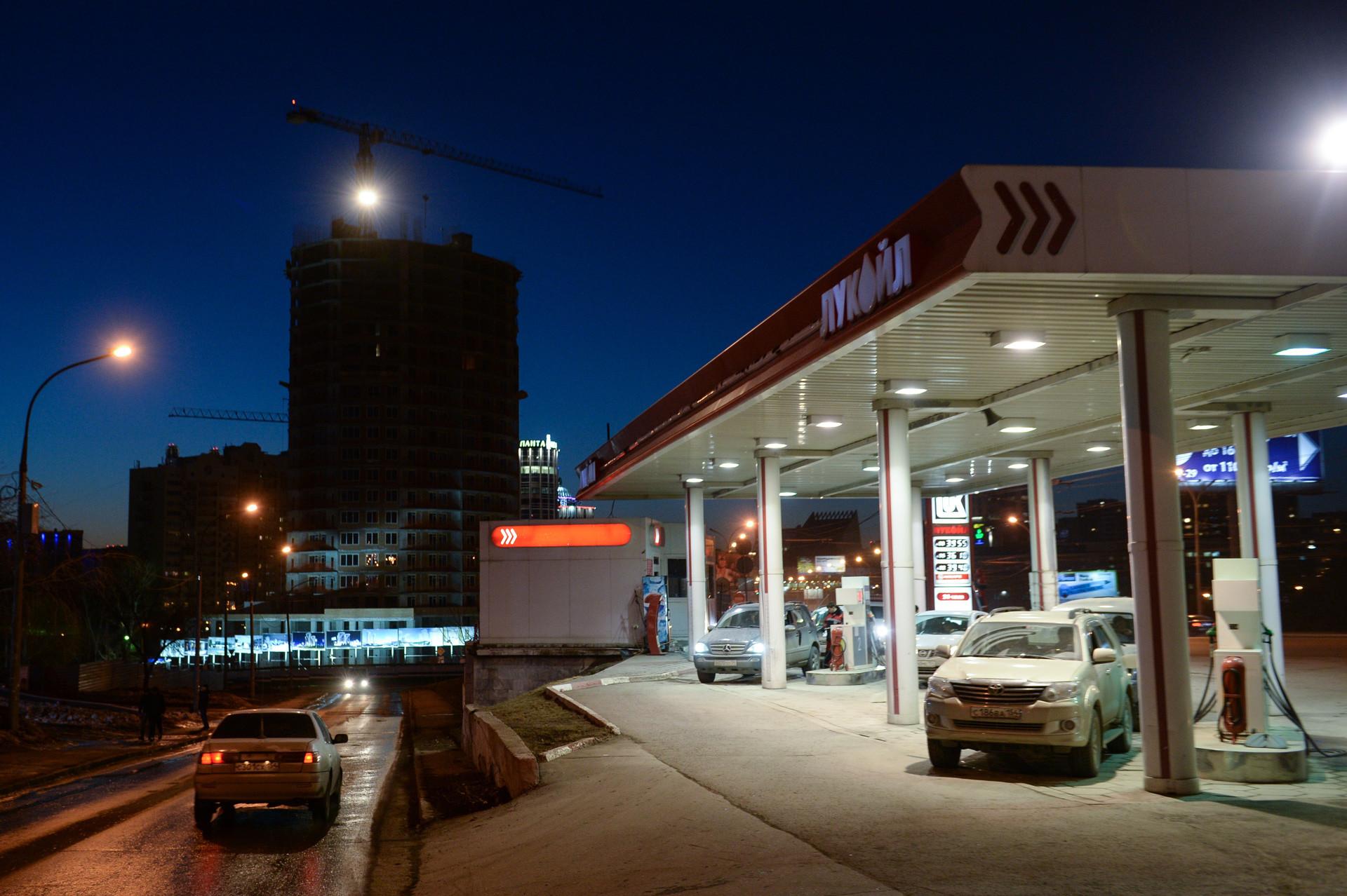 Фото: © РИА Новости / Александр Кряжев