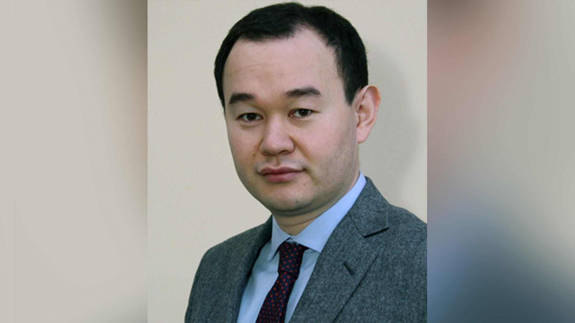 Денис Пак. Фото: minpromtorg.gov.ru