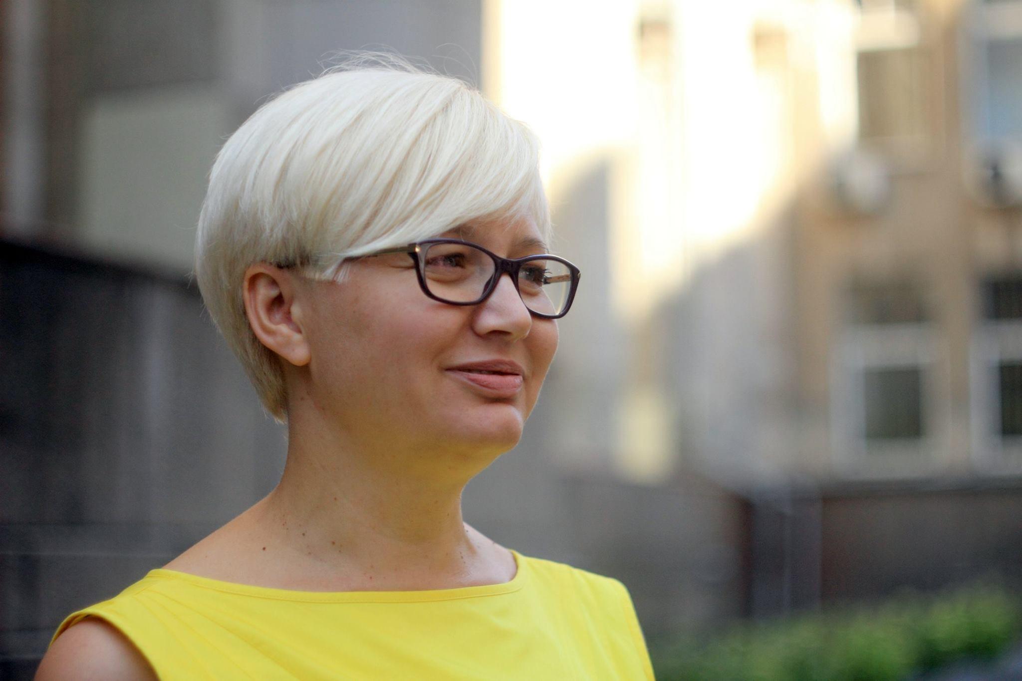 """<p><span>Фото: &copy; Facebook/<a href=""""https://www.facebook.com/larysa.nitsoi"""">Larysa Nitsoi</a></span></p>"""