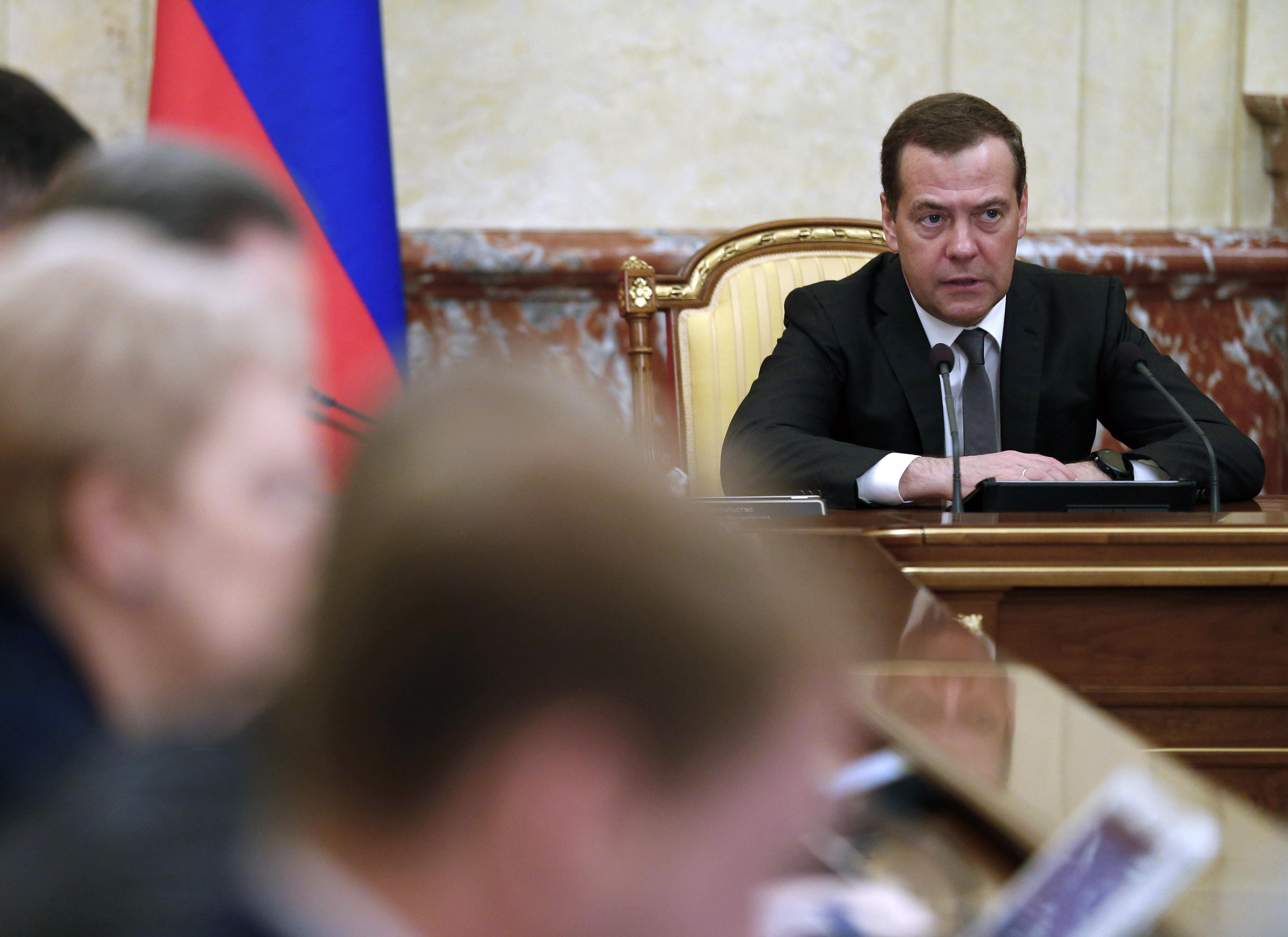 Фото © РИА Новости/Дмитрий Астахов