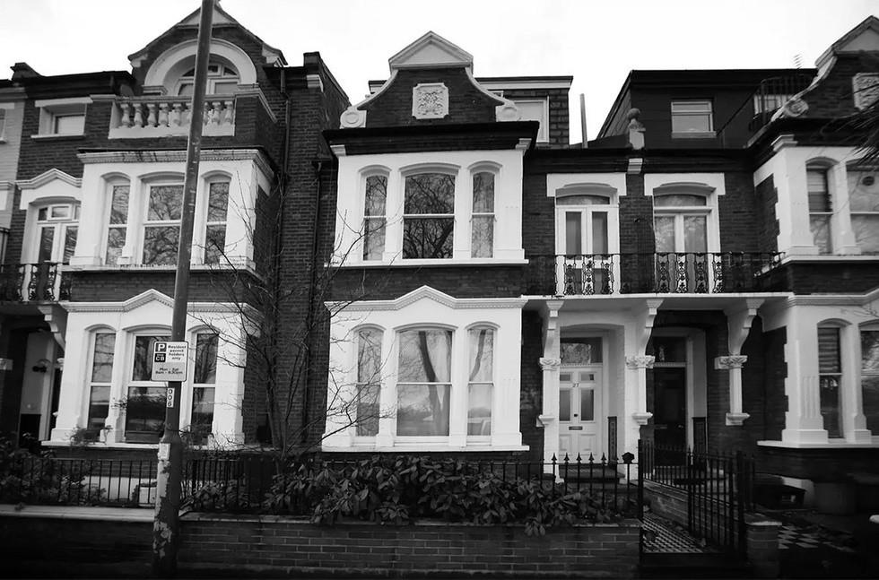 """Бывший """"гостевой дом"""" Elm в Барнсе. Фото © Официальный сайт бывшего """"гостевого дома"""" Elm"""