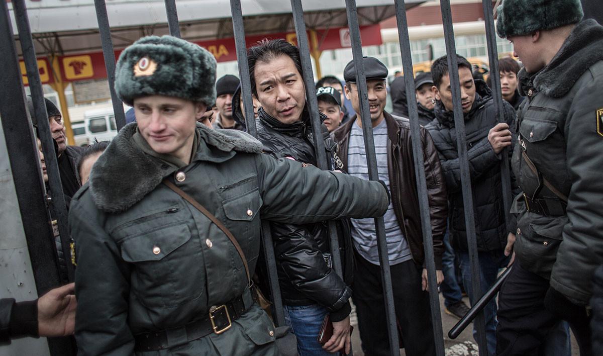Фото ©РИА Новости / Андрей Стенин