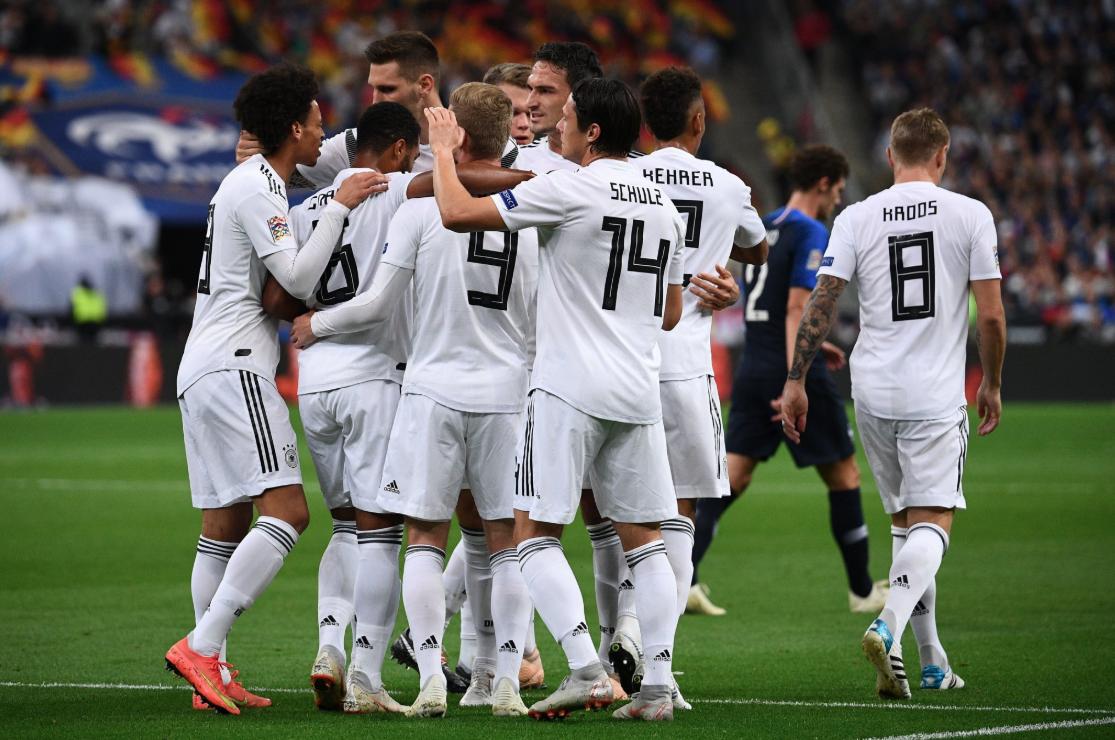 "<p><span>Фото:&nbsp;&copy;&nbsp;Twitter / <a href=""https://twitter.com/EURO2020"">UEFA Nations League</a></span></p>"