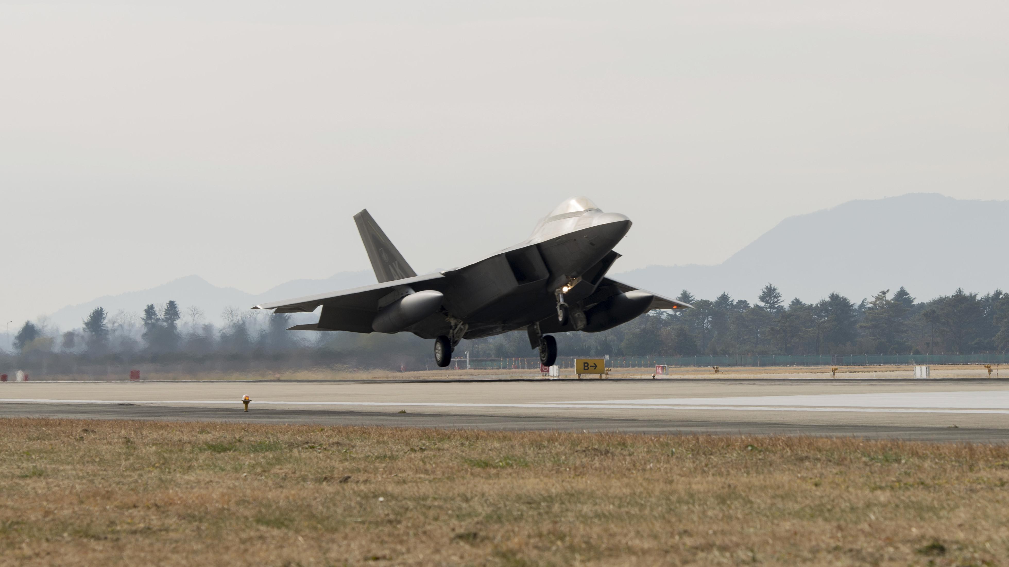 <p><span>Фото &copy; Senior Airman Jessica Smith/U.S. Air Force photo via AP</span></p>