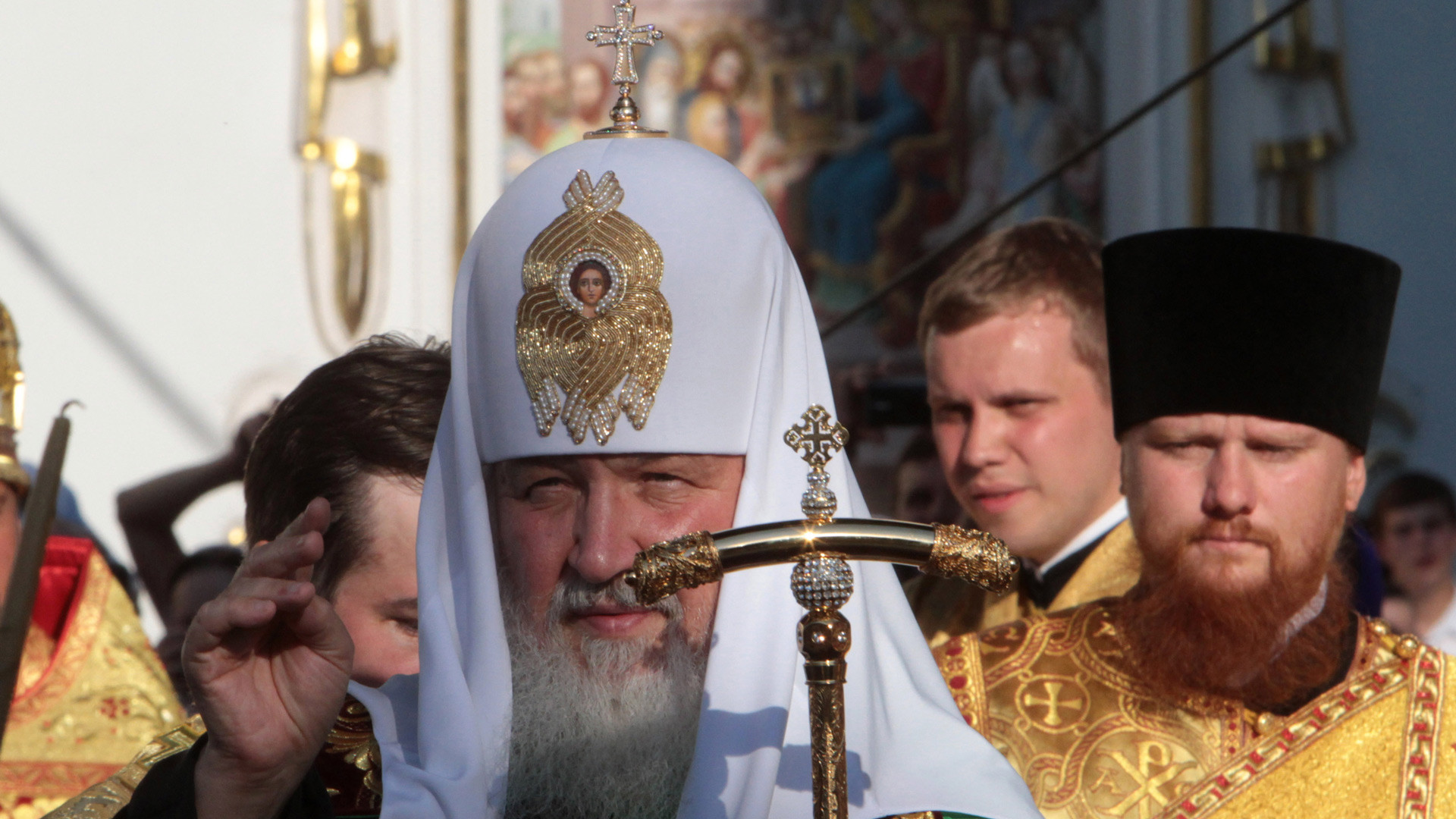 Фото: ©РИА Новости / Григорий Василенко