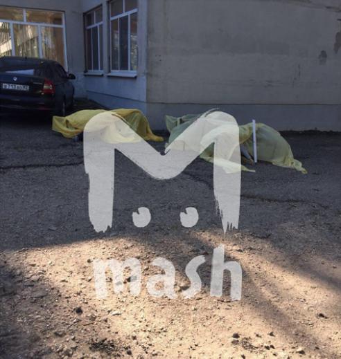 Фото © Mash