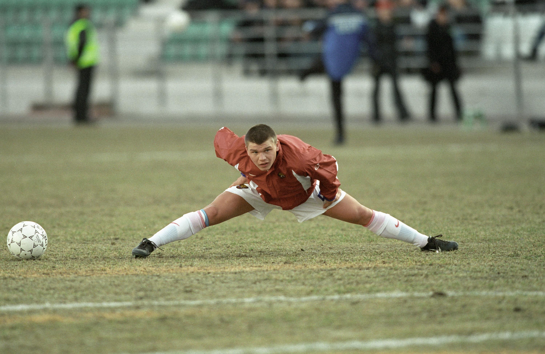 Марат Измайлов (2002 год). Фото: РИА Новости / Владимир Федоренко
