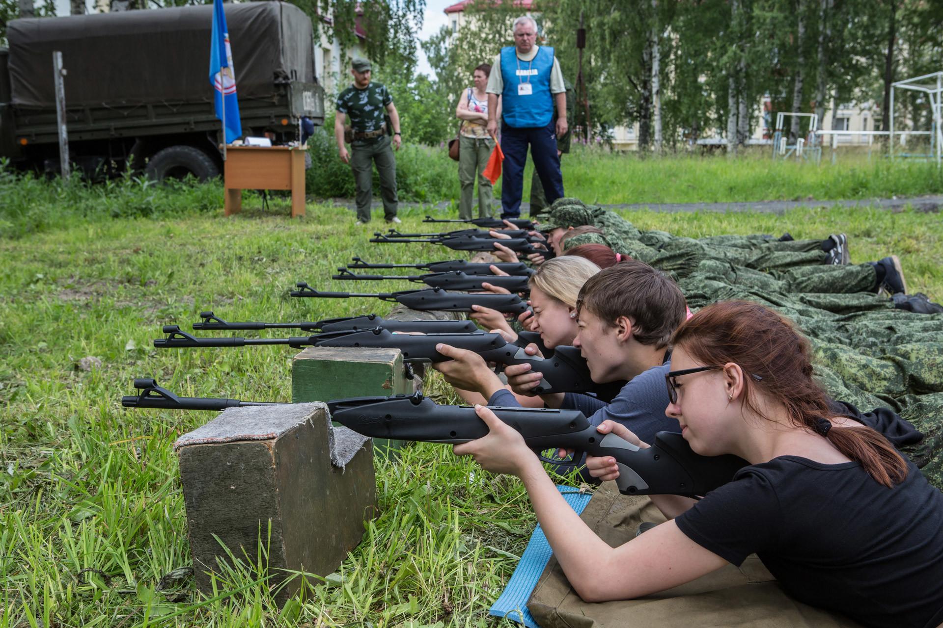 Фото: © РИА Новости / Илья Тимин