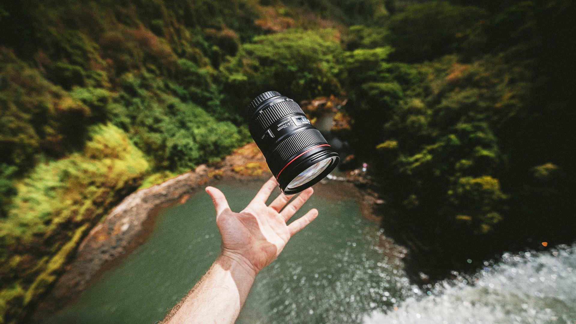 учеными каким объективом лучше фотографировать плавание употребляя потроха, можно