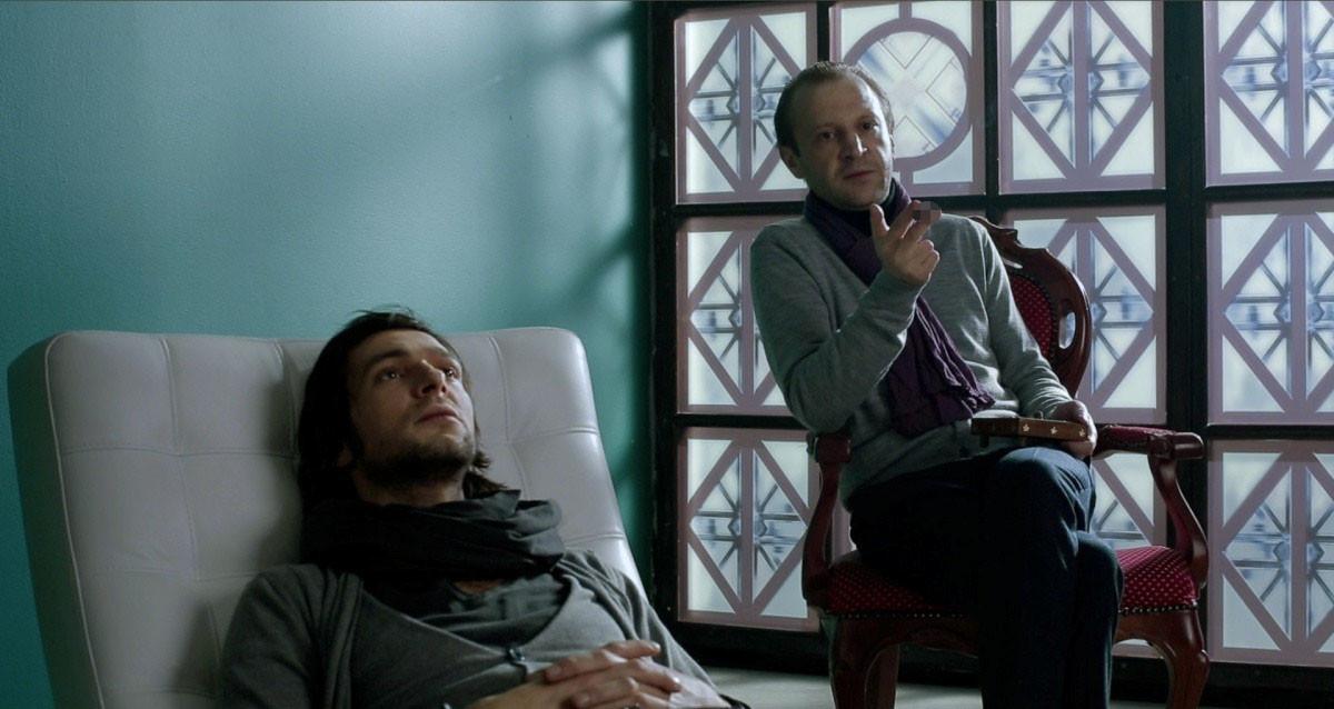 """Кадр из фильма """"Пациенты"""" / © Кинопоиск"""