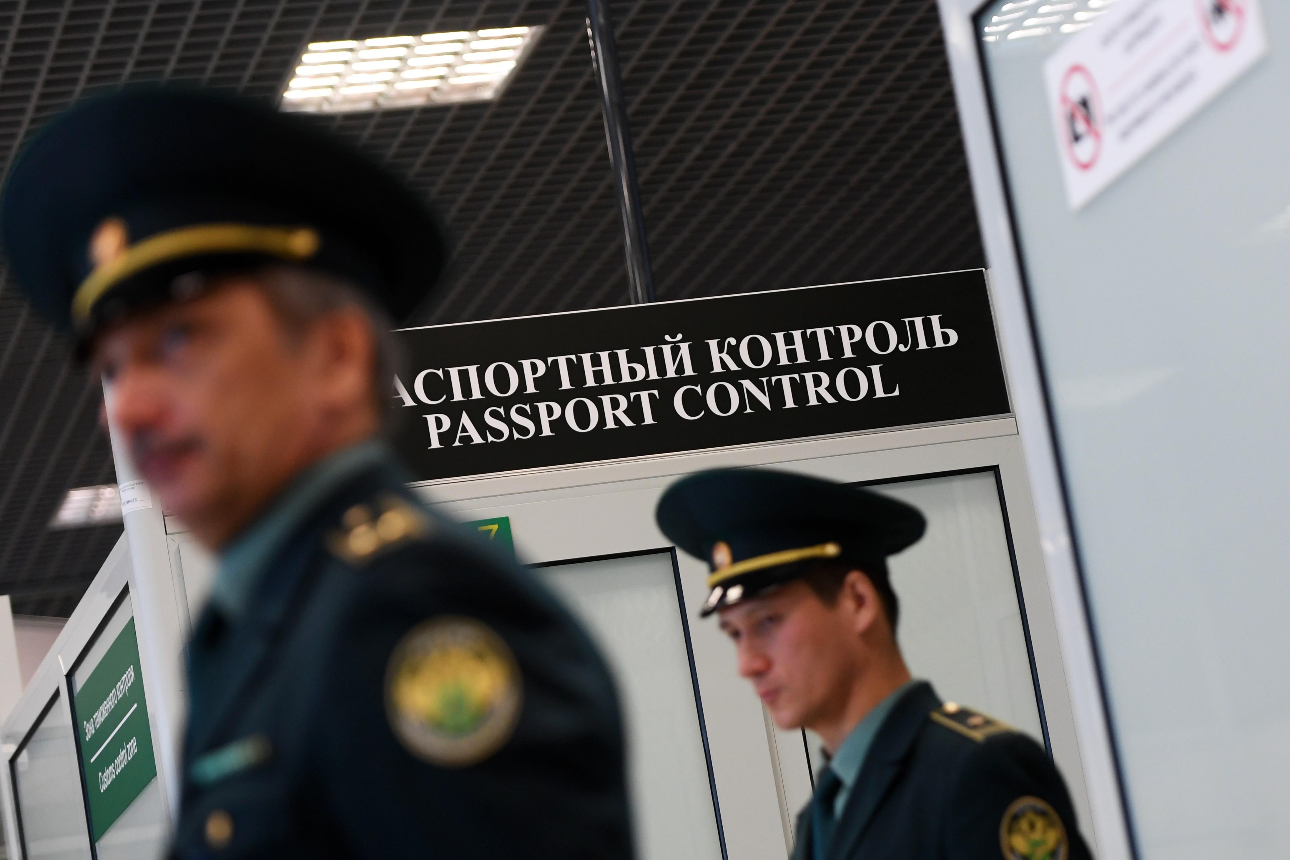 Фото © РИА Новости/Максим Богодвид