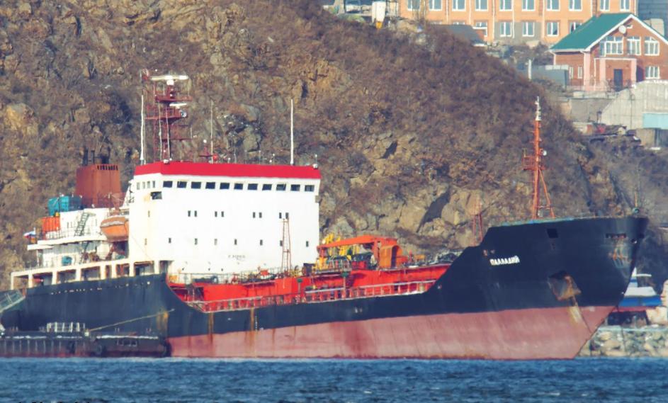 "<p>Фото: &copy;&nbsp;<span>marinetraffic.com/</span><a href=""https://www.marinetraffic.com/ru/photos/picture/ships/2751259/8129620/shipid:350410"">Sergei Skriabin</a></p>"