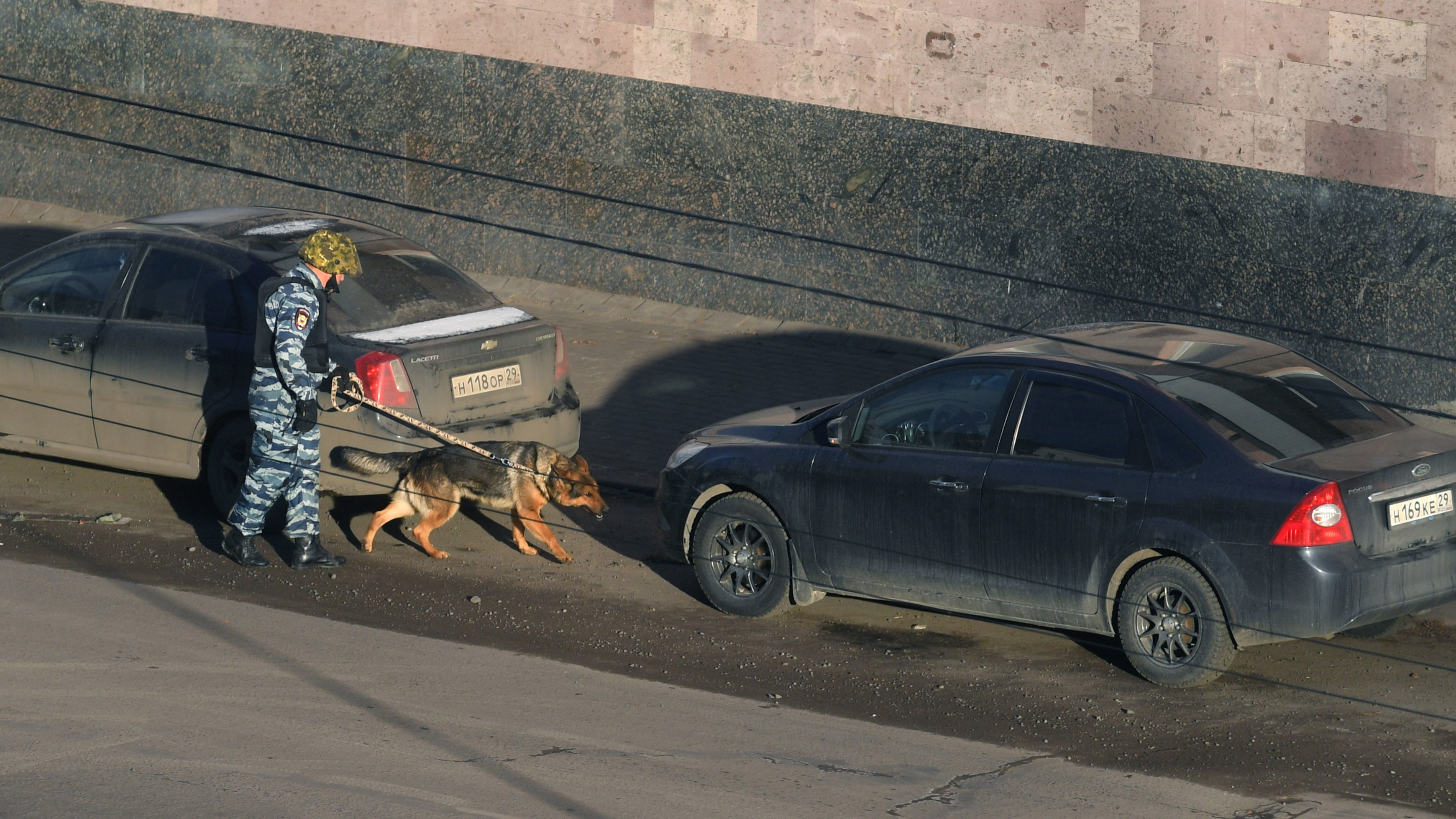Фото © РИА Новости / Владимир Трефилов