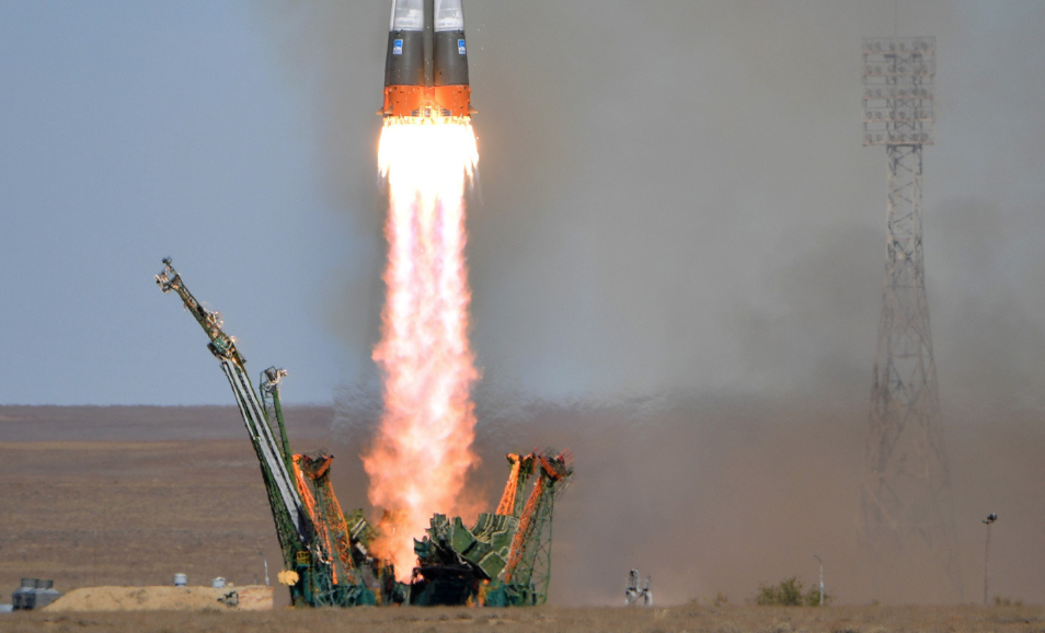 <p><span>Фото: &copy; РИА Новости / Алексей Филиппов</span></p>