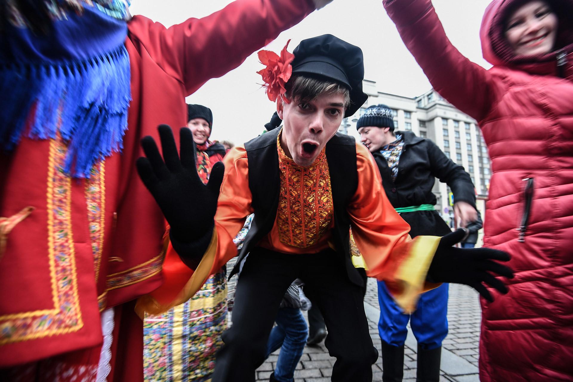 Фото: © РИА Новости / Евгения Новоженина