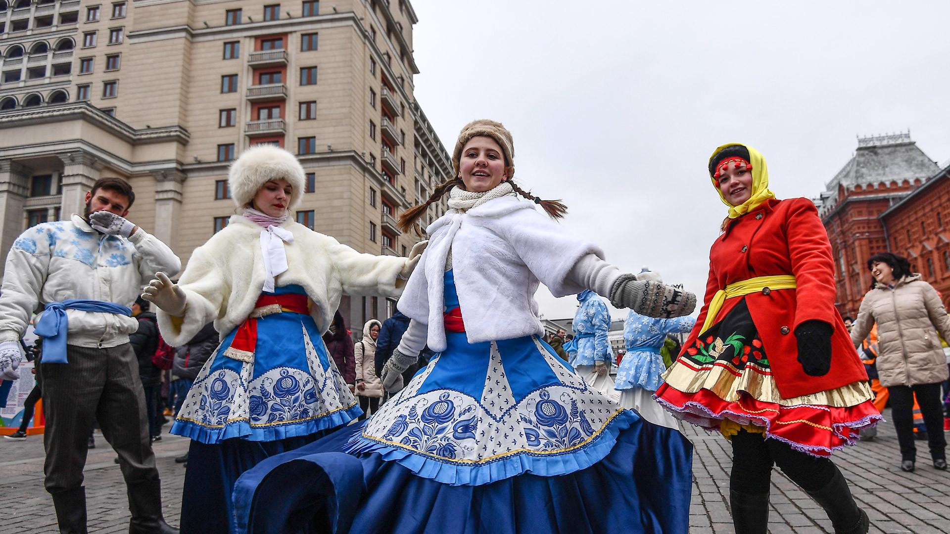 <p>Фото: &copy; РИА Новости/Евгения Новоженина</p>