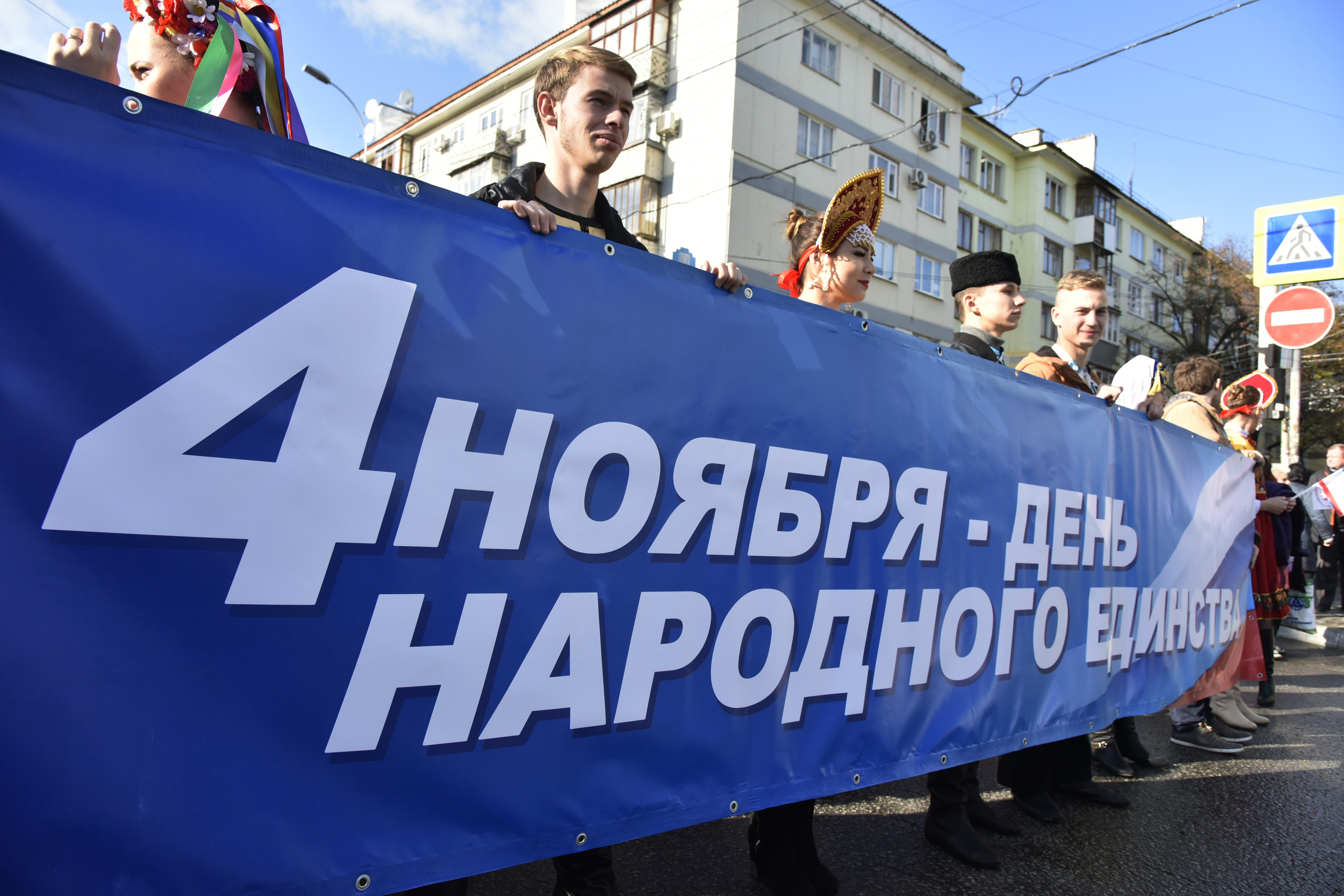 <p>Фото &copy; РИА Новости/Александр Полегенько</p>