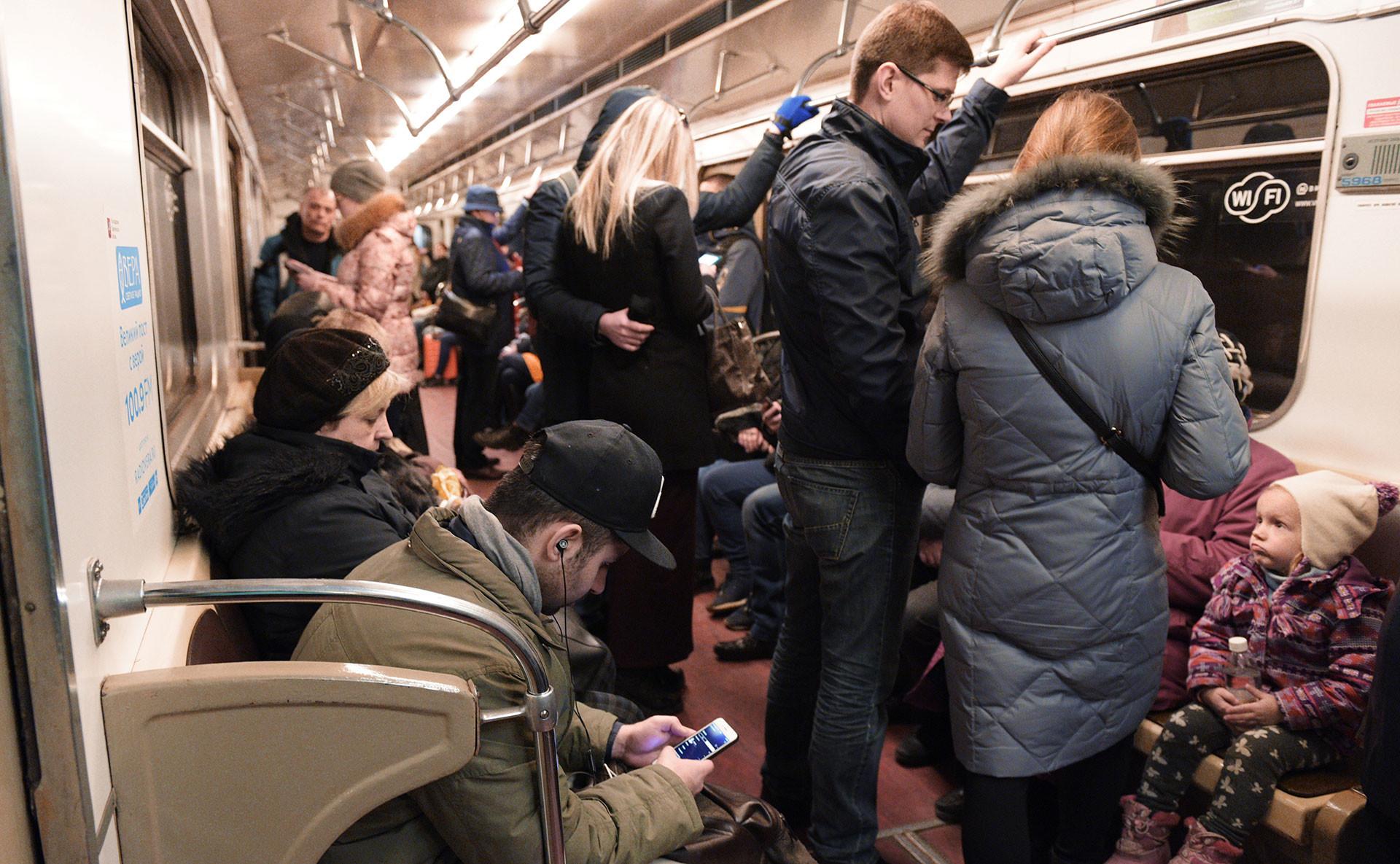 Фото ©РИА Новости/Наталья Селиверстова
