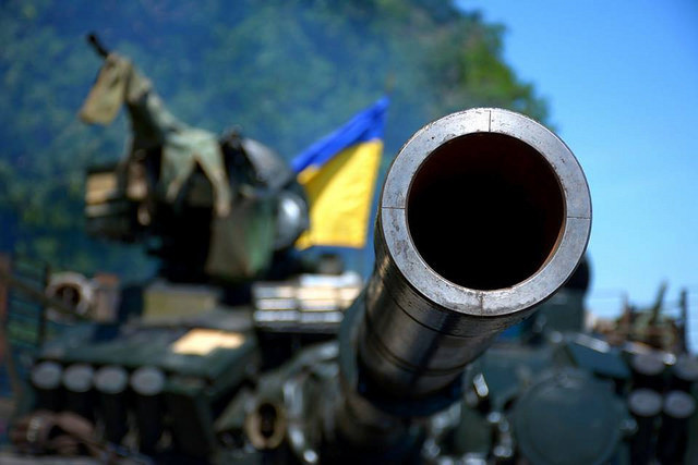 "<p>Фото &copy; Flickr/<span>&nbsp;</span><a href=""https://www.flickr.com/photos/ministryofdefenceua/28029867687/in/album-72157668246443427/"">Ministry of Defense of Ukraine</a></p> <div> <div></div> </div>"