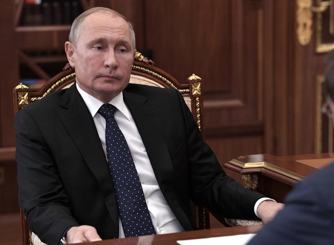 "<p>Владимир Путин. Фото: &copy;<span>&nbsp;</span><a href=""http://www.kremlin.ru/events/president/news/59055/photos"" target=""_blank"">kremlin.ru</a></p> <div> <div></div> </div>"