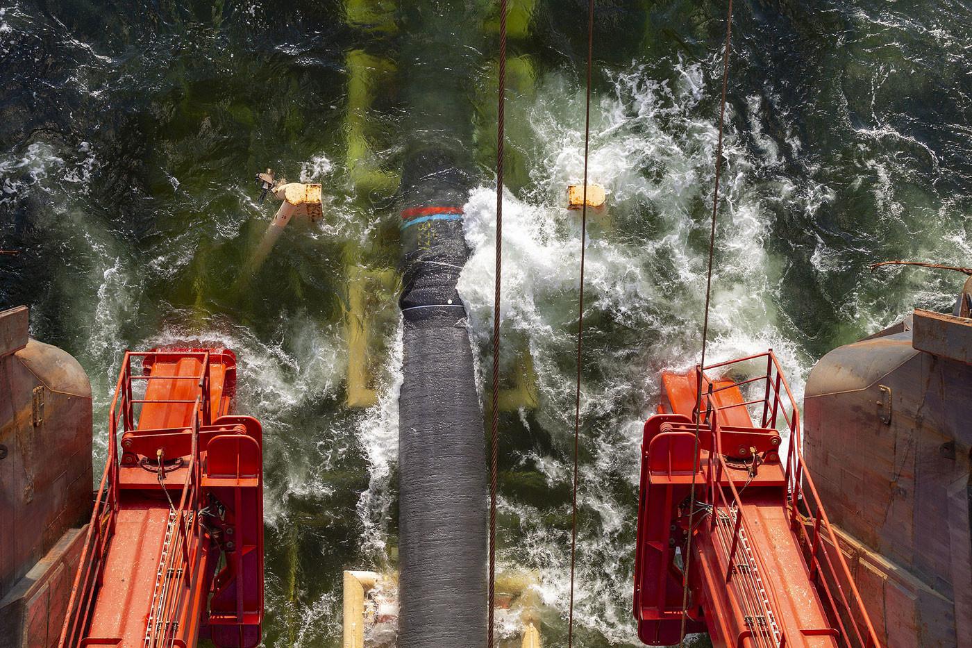 <div> <p>Фото: &copy; Nord Stream 2</p> </div>