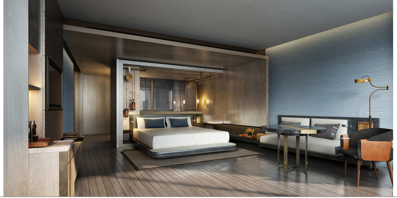 Фото © InterContinental Hotels and Resorts