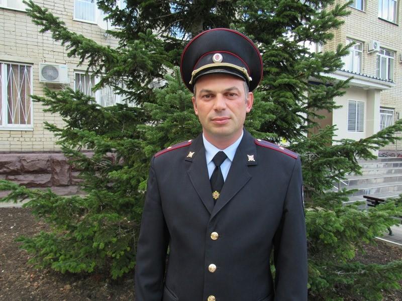 Фото: © Главное управление МВД России по Краснодарскому краю