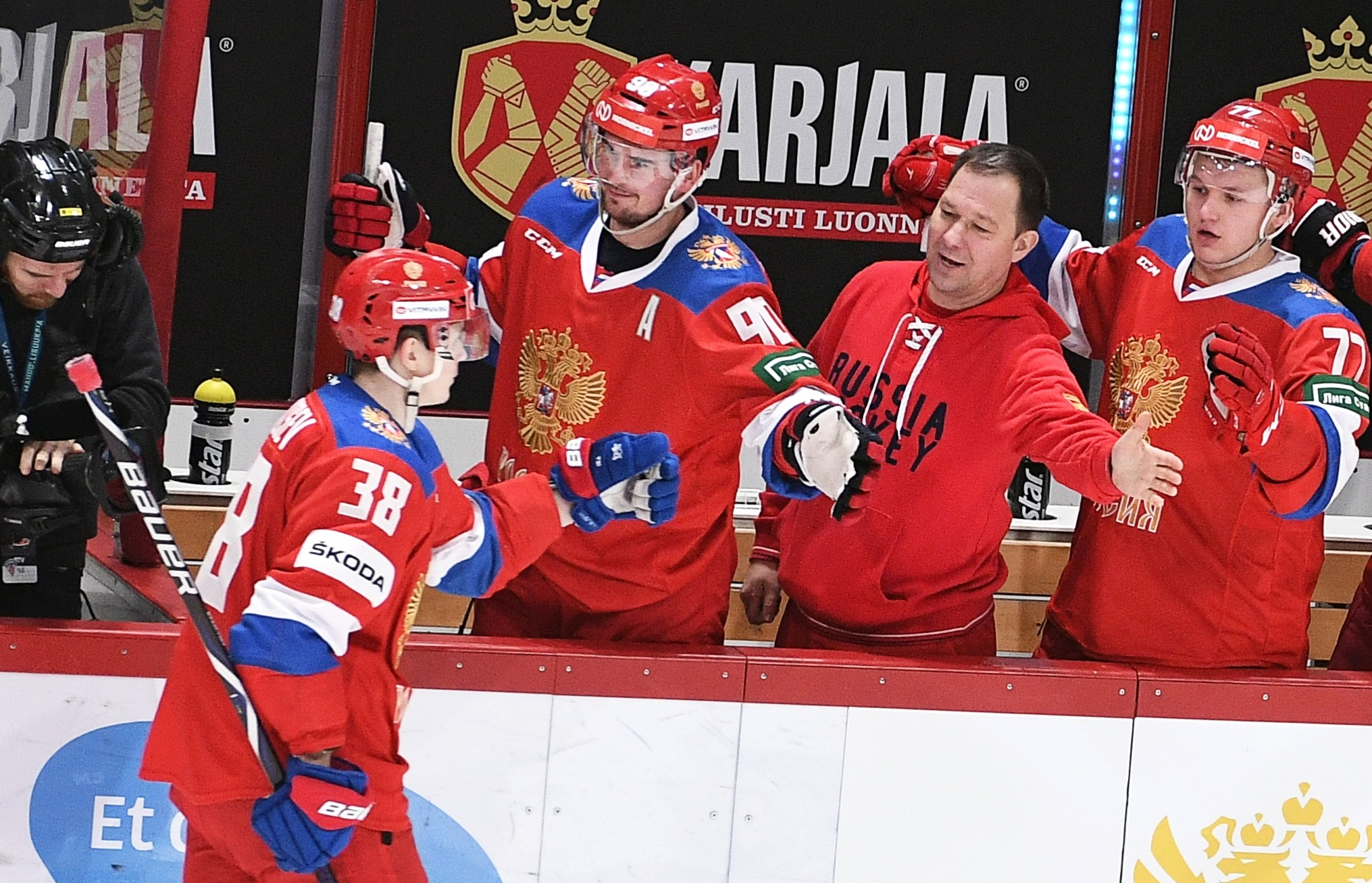<p><span>Фото: &copy; РИА Новости/Алексей Даничев</span></p>
