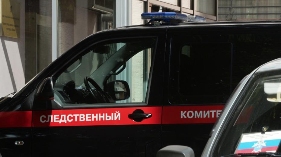 <p><span>Фото: &copy; РИА Новости/Михаил Воскресенский</span></p>