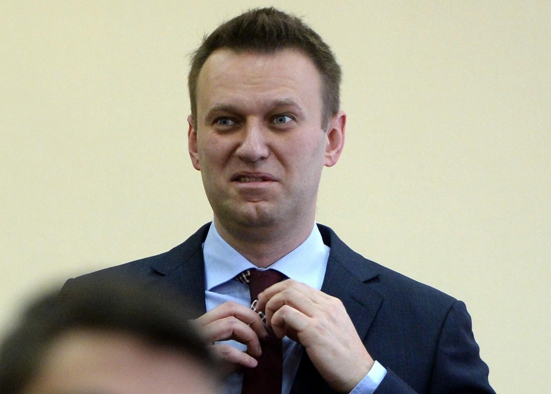 <p>Алексей Навальный. Фото: &copy; РИА Новости/Илья Питалев</p> <div> <div></div> </div> <div> <div> <div></div> </div> </div> <div> <div> <div></div> </div> </div> <div> <div></div> </div>