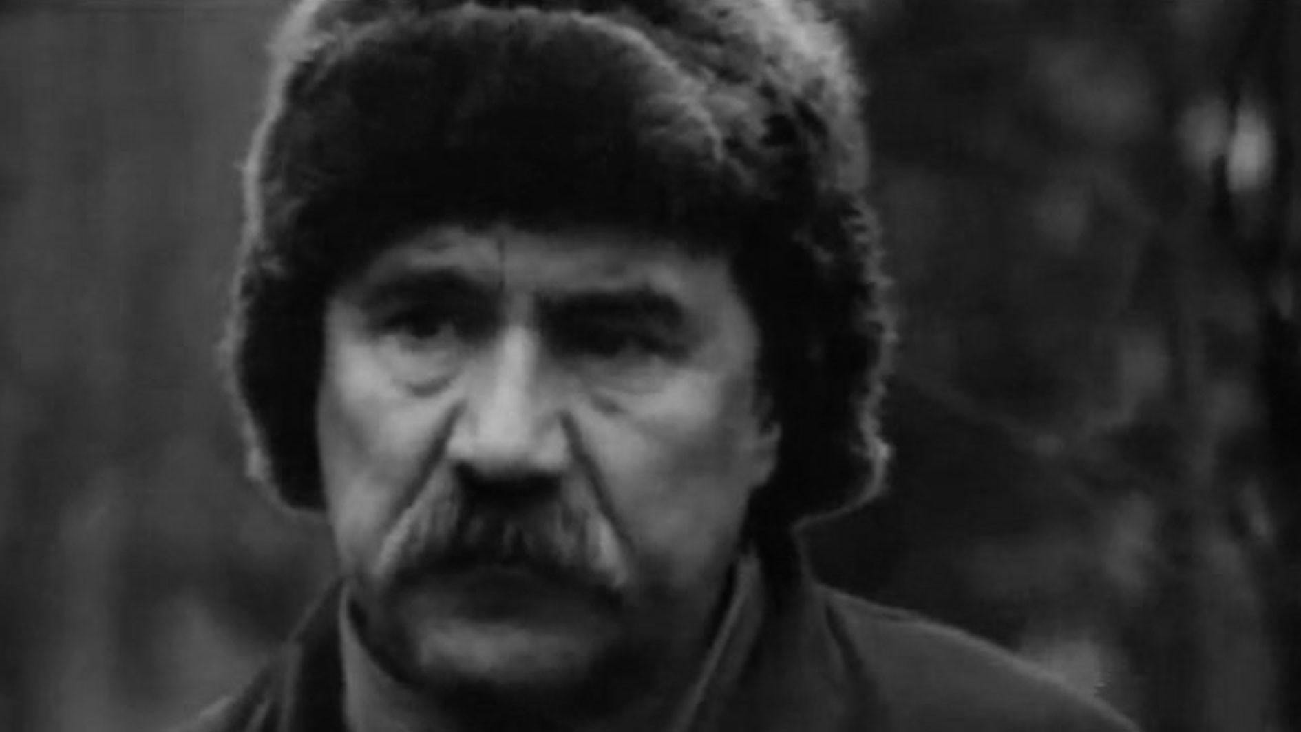 """<p>Сергей Юртайкин. Фото: &copy; кадр из фильма&nbsp;""""Рысь возвращается"""" (1986)</p>"""