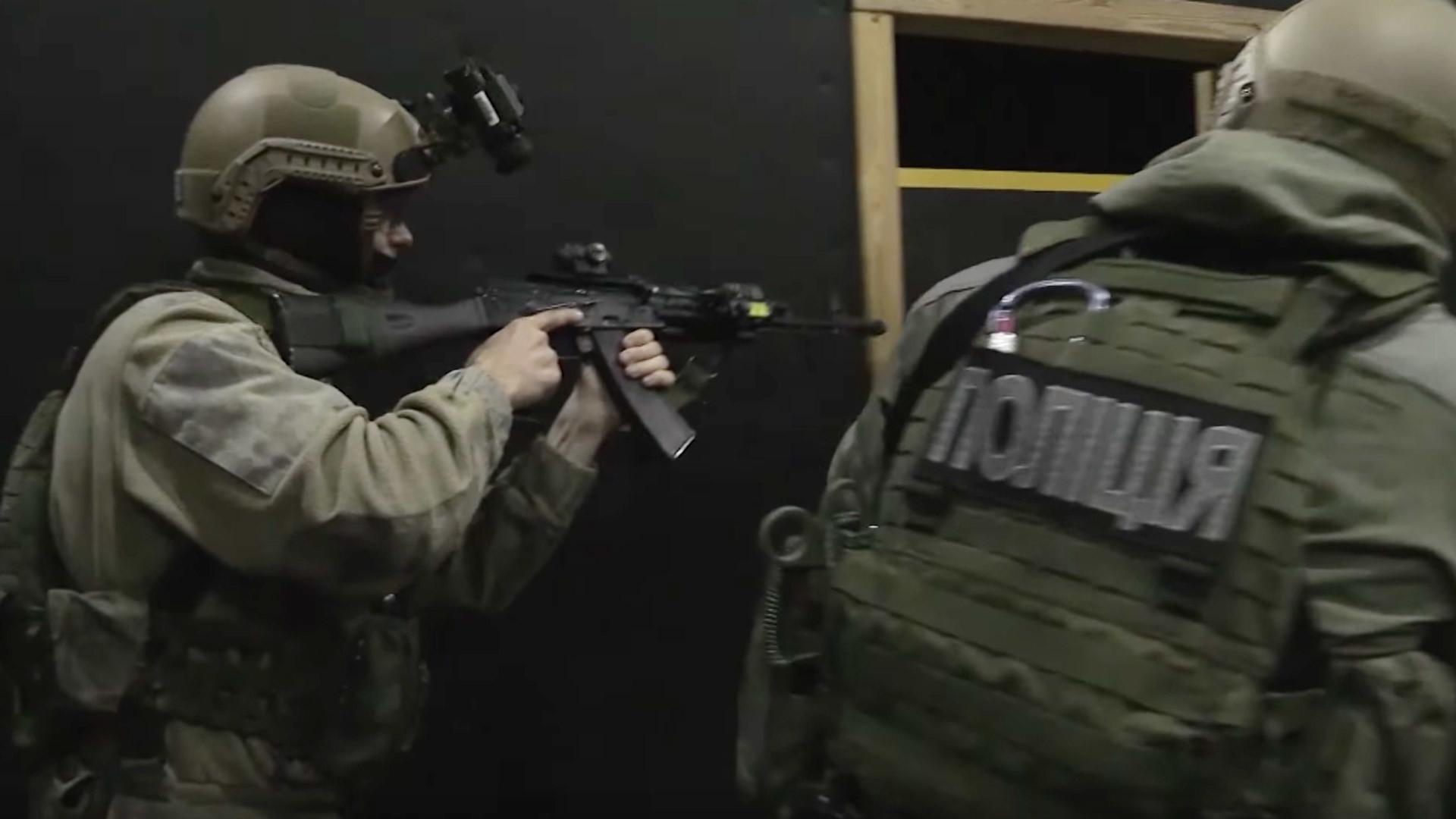 Скриншот видео: YouTube / Національна поліція України