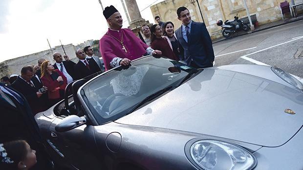 Фото: Times of Malta