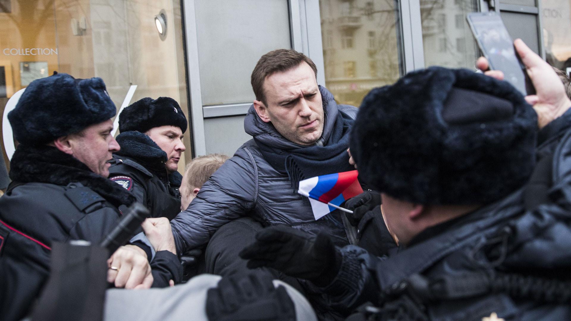 <p>Фото: &copy; Это Навальный/Евгений Фельдман</p>