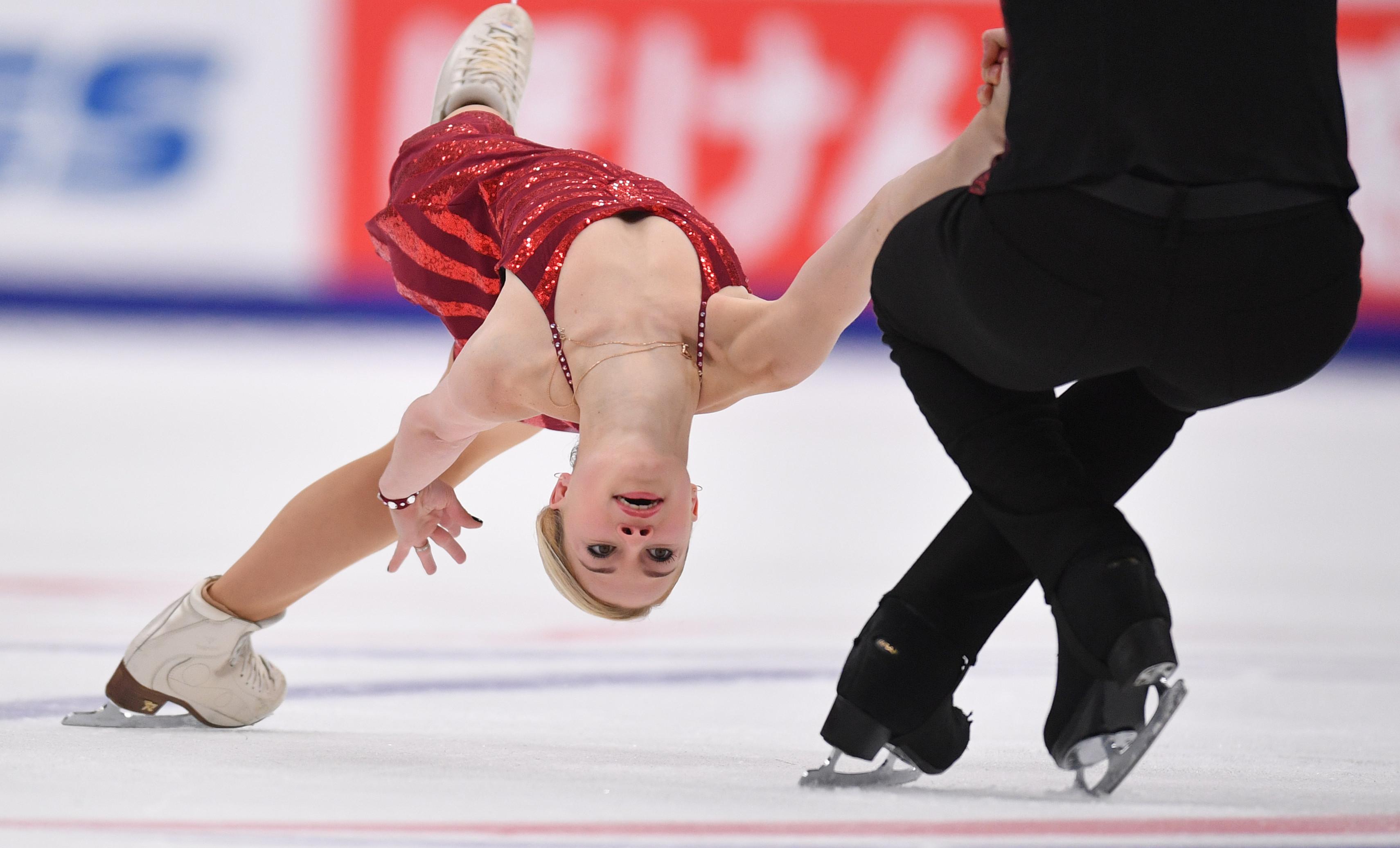 <p>Евгения Тарасова. Фото: &copy;РИА Новости/Алексей Филиппов</p>